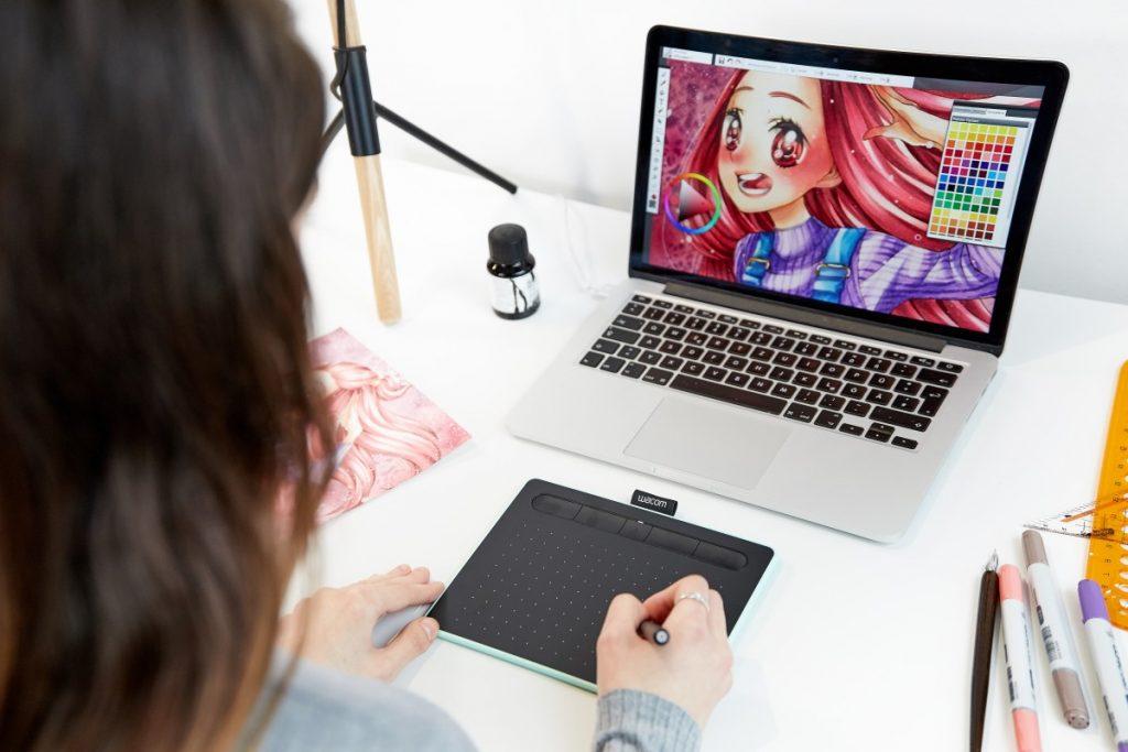 表現しよう!パソコンでイラスト作成やマンガ作成や写真編集を行う為のおすすめアイテムをご紹介!