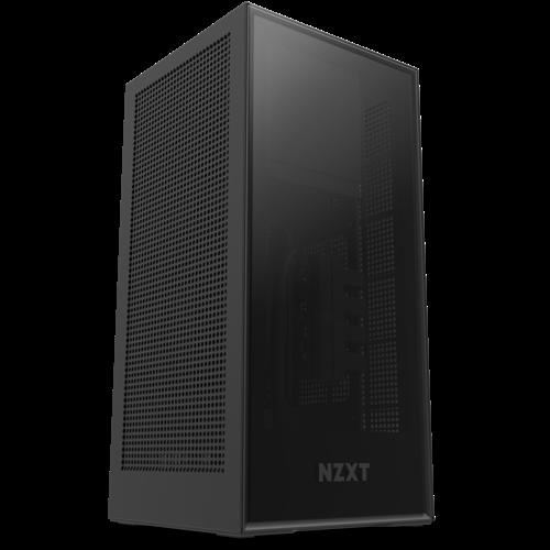 NZXTからmini-ITX対応の縦長PCケース【NZXT H1】が発表されました!商品課バイヤーがおすすめする一品!