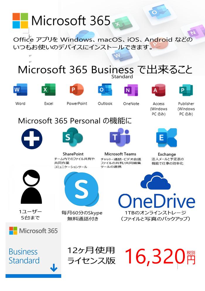 Microsoft Officeを上手にご購入してお得に!POSA版ソフトのご案内!